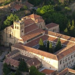 Monasterio de El Parral