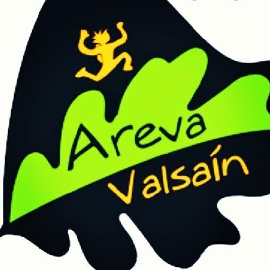 Areva Valsain